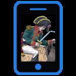 Telefon / Tablet