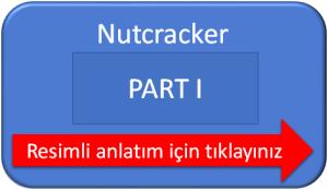 Nutcracker Resimli