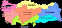 Turkey_Regions