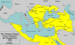 ottoman