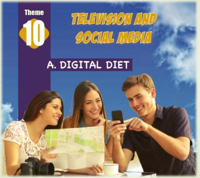 Teenwise Theme 9B Akıllı Tahta Sunumu
