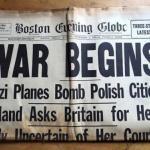 2. Dünya Savaşı Nasıl Başladı